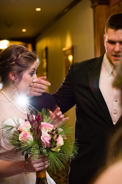 Burdick-Butler Wedding