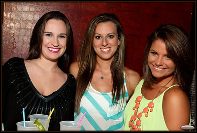 MidTown Saturday Nights 8-10-2013