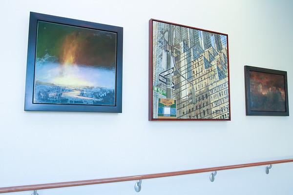 Casper Art Collection Opening