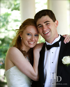 2012-05 Bride and Groom