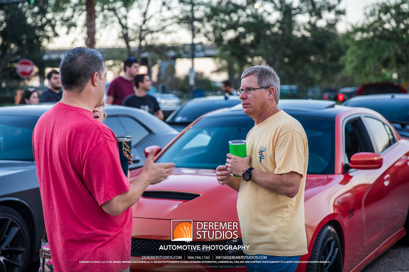 2017 10 Cars and Coffee - Everbank Field 119B - Deremer Studios LLC