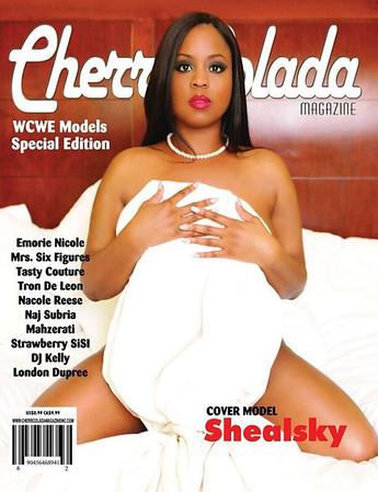Cherri Colada Magazine