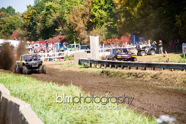 MUD DRAGS - Saturday - Vermonster 4x4 Fall Fesitival