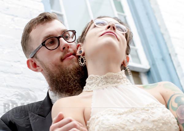 Raney ~ Cordova Wedding