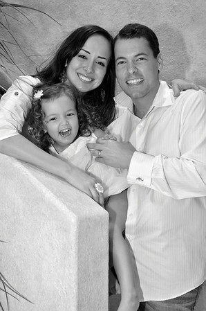 FAMILY PORTRAITS : OCT 2012