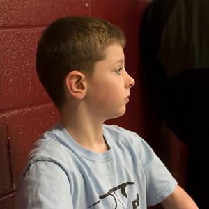 Josh Basketball 01/03/2016