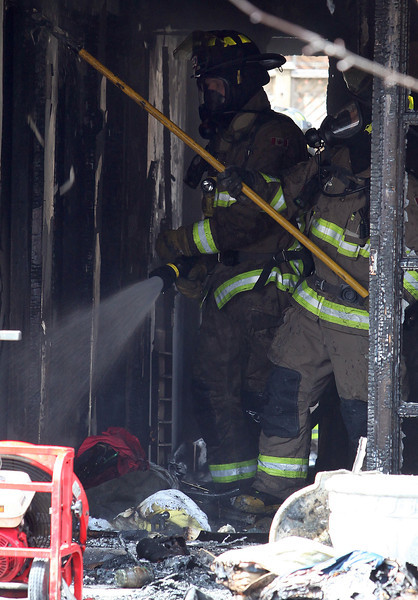 April 15, 2009 - Working Fire - Munford Cr