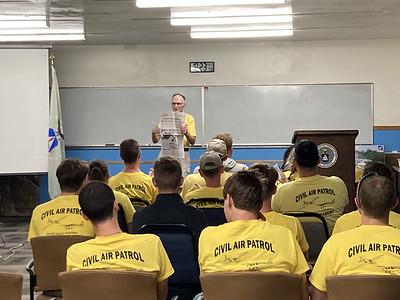 Desert Eagle Flight Academy Day 11