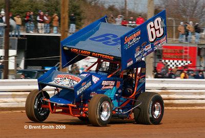 Lincoln February 25, 2006