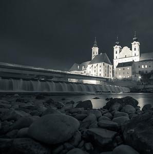 Steyr@Night