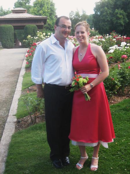 Julia & John's Wedding