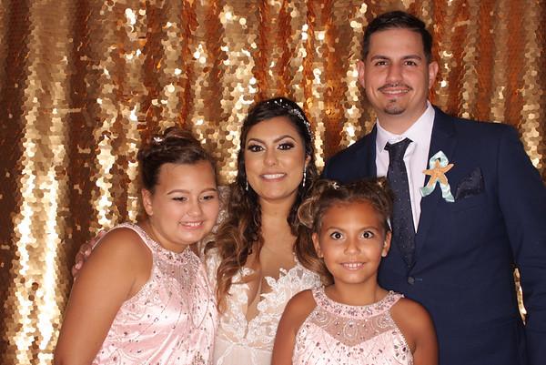 Stephanie and Tahir Wedding at Crowne Plaza Melbourne 7-12-2020