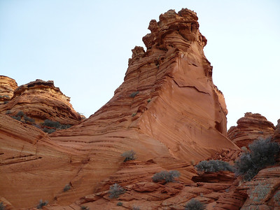 Coyote Buttes South - Feb '13
