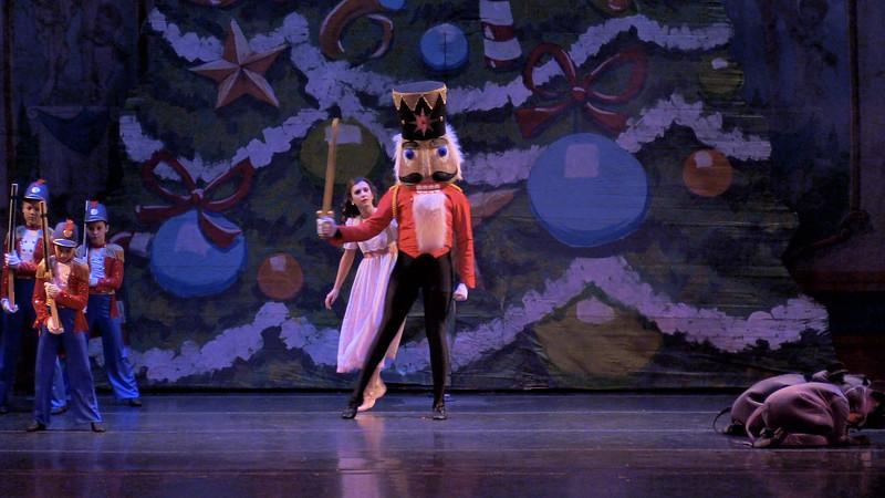 Ballet Theatre School