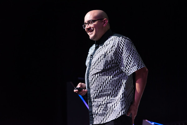 eMerge Stage: Dave McClure  Bringing Silicon Valley to the LatAm Market