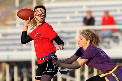 Valley Lutheran Powder Puff 20120925