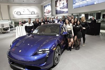 Porsche Monmouth