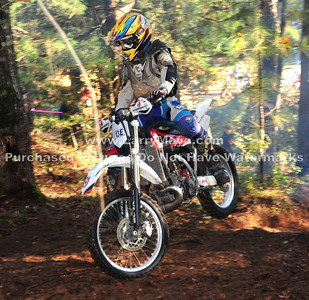 2009 Gobbler Getter Enduro at Perry Mountain Halloween race