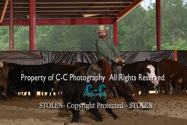 Open Derby Wateree CHA 5/17
