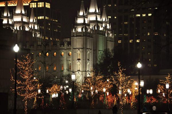 2009, Christmas