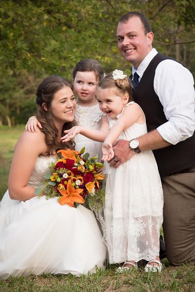 The Yates Wedding