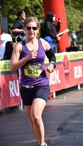 Chicagoland Spring Marathon and Half Marathon