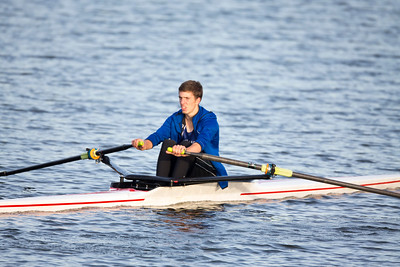 Hilliard Rowing Association