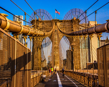New York City - July 2019