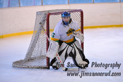 White Plains Plainsmen vs. Stamford Sharks Game 1