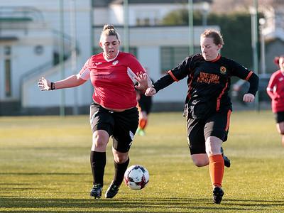 ST MIRREN WOMEN FC v HAWICK UTD