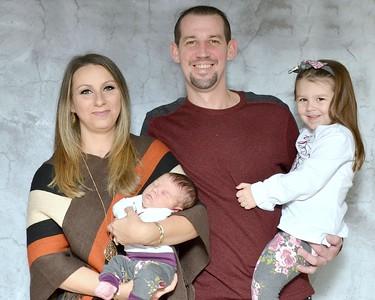 Bergin Family 2020