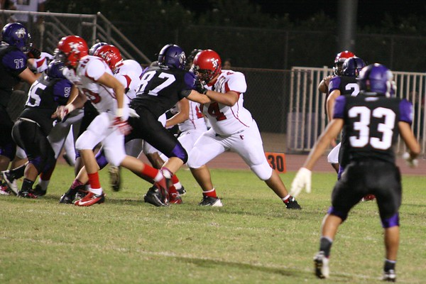Oct 5, 2012 Southwest vs Imperial