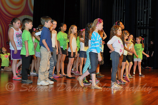 Childrens Play - The Wizard of Oz 05-14-2015 The Gordon Center