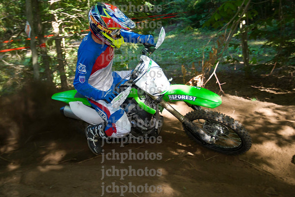 Heat 11 Jday Red Fern II GP Rd 10 2012