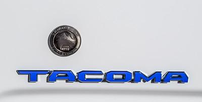 2018 Toyota Tacoma Off-Road Build
