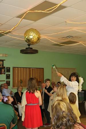 Larry Cundiff PIlgrim Celebration