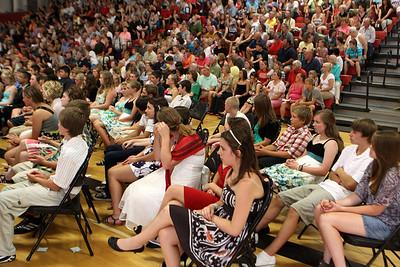 6/7/2011 - Middle School Celebration