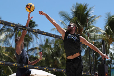 2019 AVP Hawaii Open