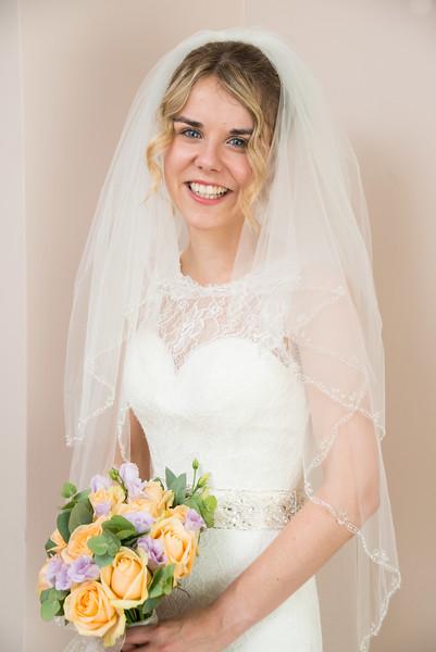 Houghton Stowe Wedding