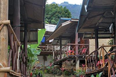 Slideshow - Nong Khiaw, Laos 2011