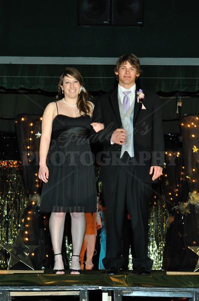 Stratton Prom