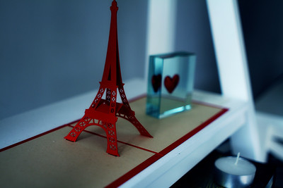 We Love Paris :)