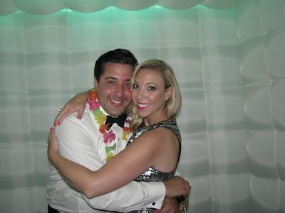 Jennifer and Matthew's Wedding 7-28-17