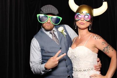 Sarah and Dan's Wedding