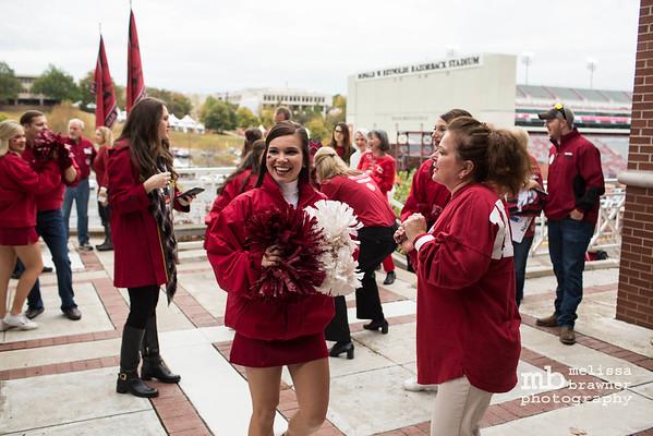 Alumni Tailgate Auburn