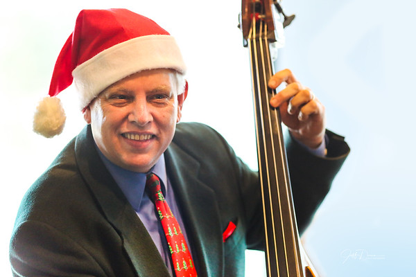 Paul Keller Ensemble presents Christmas Songs For Jazz Lovers