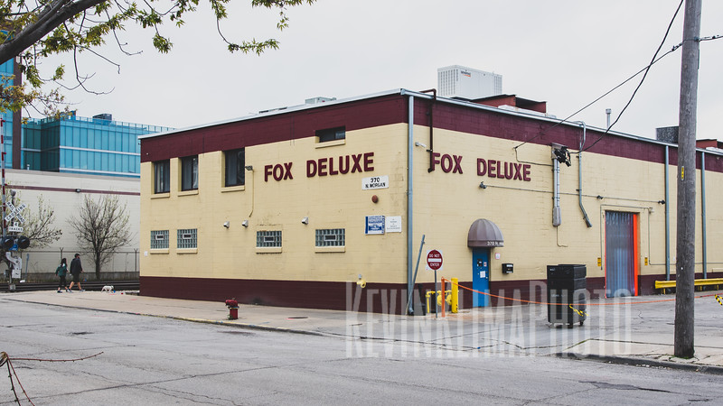 Fox Deluxe