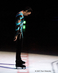 Johnny Weir - 2007