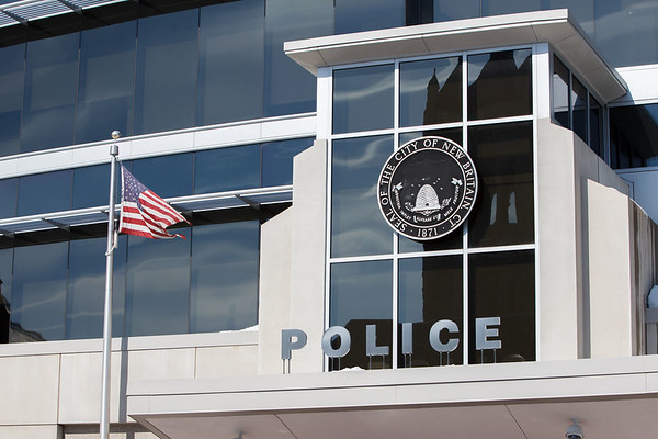 NB Police Station 3