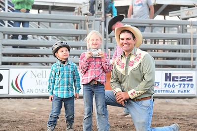 Oneida County Cowboy Classic